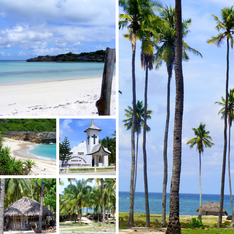 Pulau Rote Pic Collage