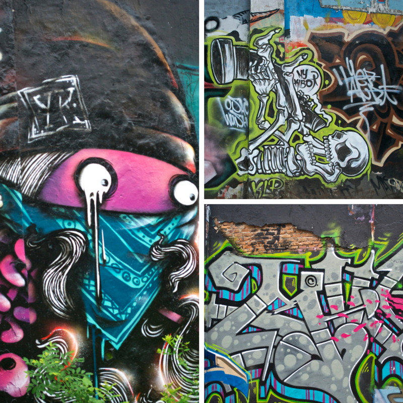 Yogya street Art Stadium Pic Collage3