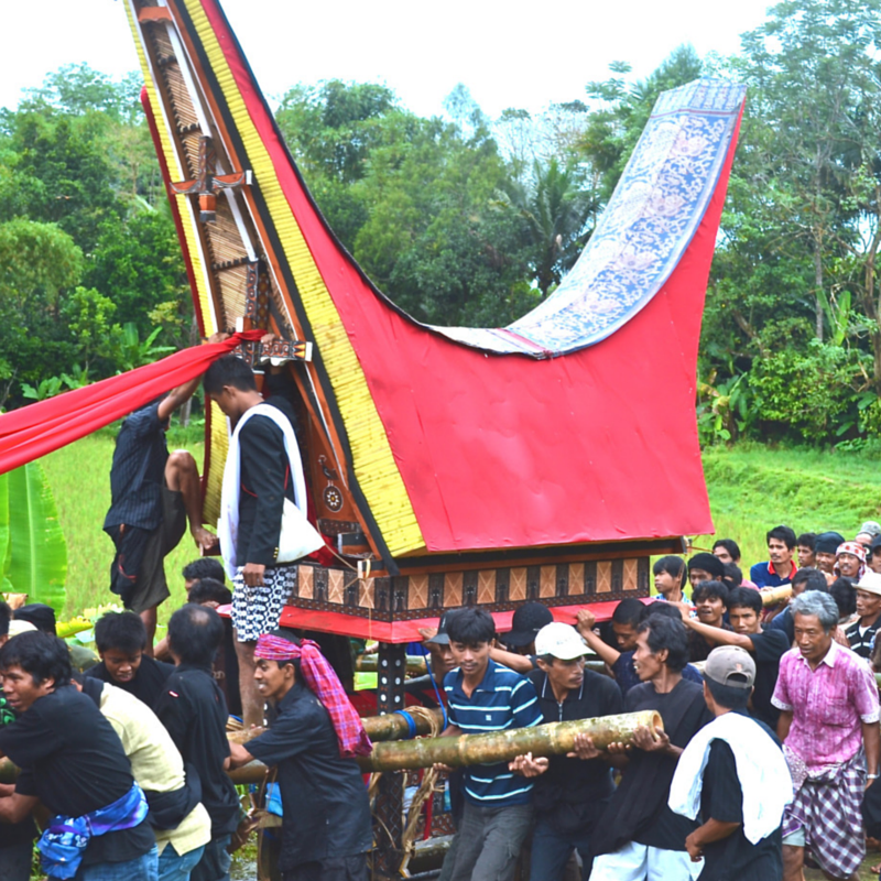 A FUNERAL Procession pic 3