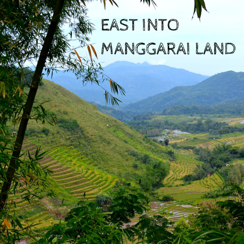 East into Manggarai Land Title Pic