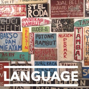 LANGUAGE Category Pic