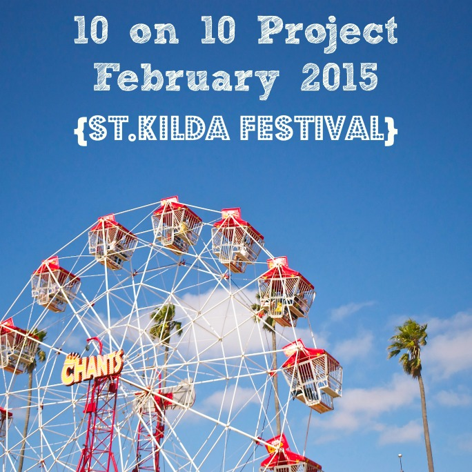 10 0n 10 Project Feb 2015 Title Pic Square