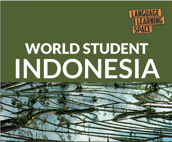 World Student Indonesia Screenshot