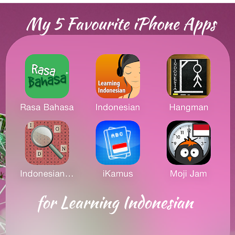 5 Favourite iPhone Apps Title Pic-5