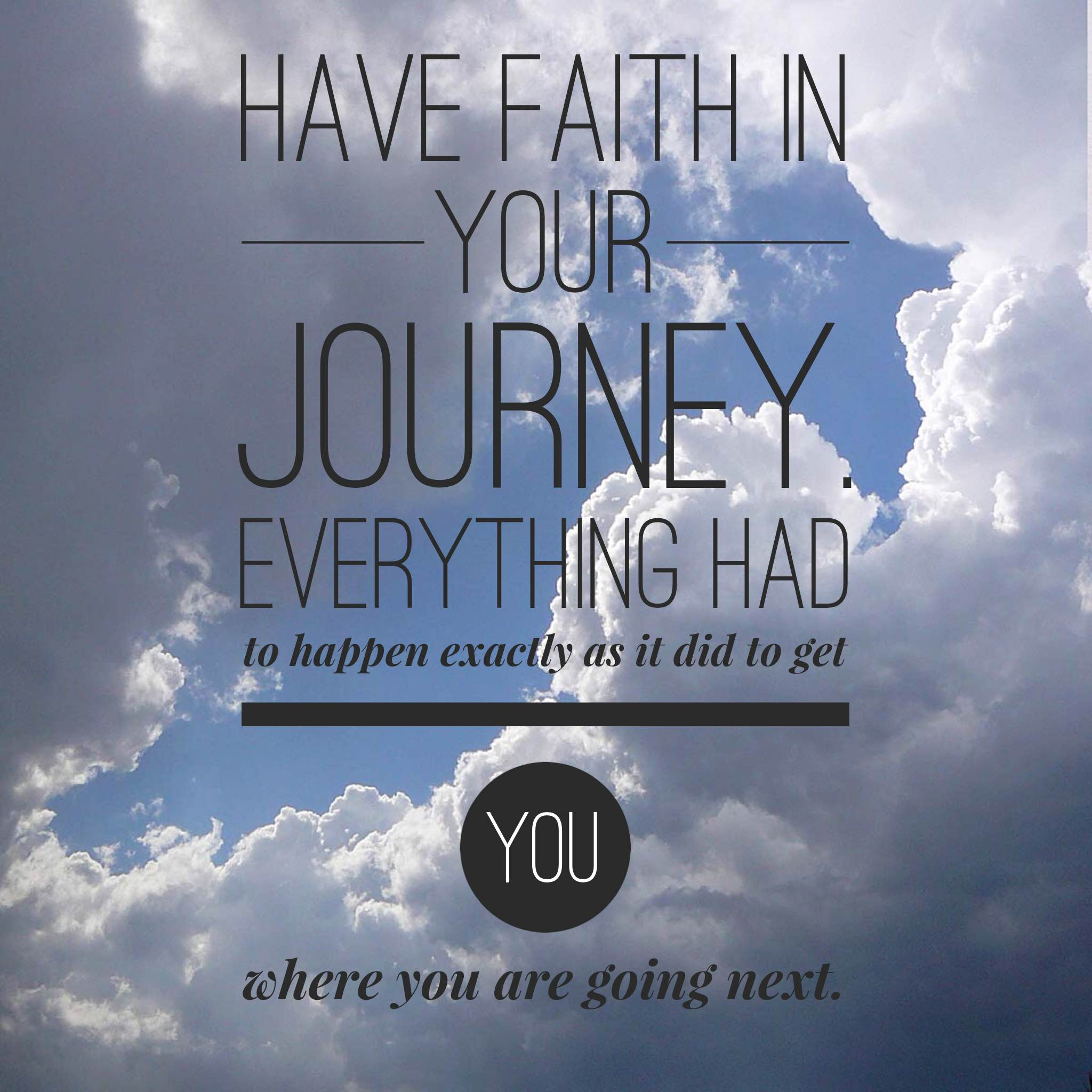 Faith quote blog
